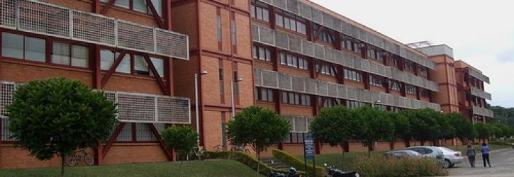 Centro de Ciências Exatas (CCE)